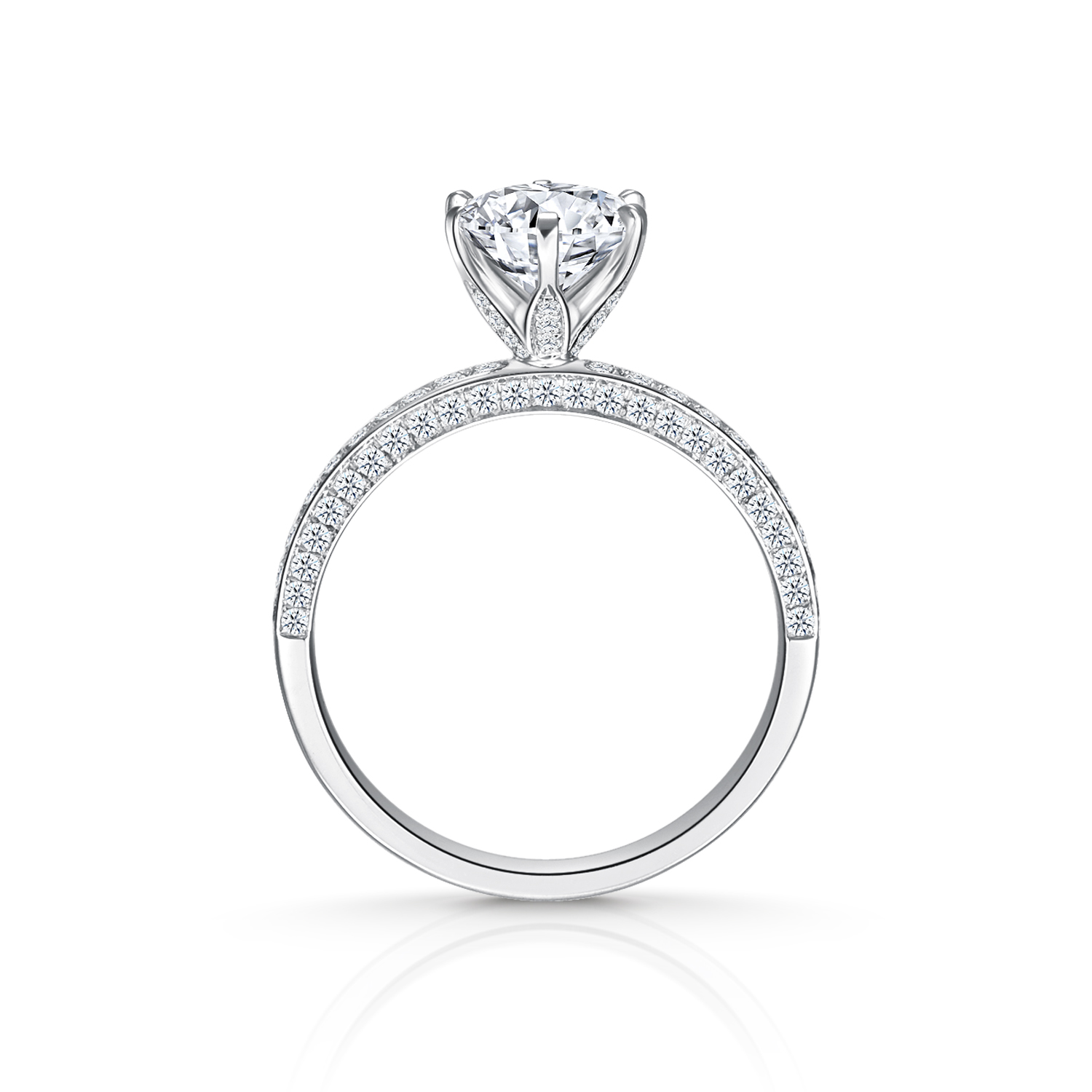 Everly Ring