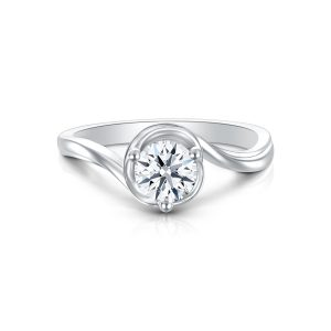 Moissanite Rings Singapore