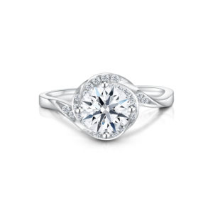 Solitaire Rings Singapore